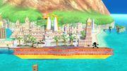 Ciudad Delfino (Versión Omega) SSB4 (Wii U).jpg
