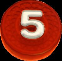 Pildora 5 roja en Pikmin 3.png