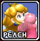Peach SSBM (Tier list).png