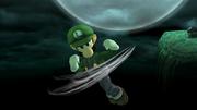 Ataque aéreo hacia abajo Luigi SSBB (2).png