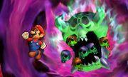 Mario junto a un Orne SSB4 (3DS).jpg