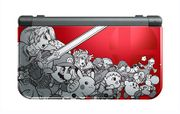 New Nintendo 3DS XL de Super Smash Bros..jpg