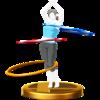 Trofeo de Aros mágicos SSB4 (Wii U).png