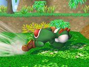 Ataque rápido Yoshi SSBB.jpg