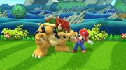 Agarre de Bowser (2) SSB4 (Wii U).png