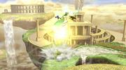 Planeo (Palutena) (1) SSB4 (Wii U).png