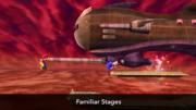 Dragoon en una escena del Nintendo Direct SSB4 (Wii U).png