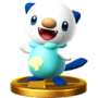 Trofeo de Oshawott SSB4 (Wii U).png