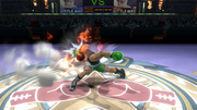 Directo ardiente (1) SSB4 (Wii U).png