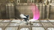 Danza del sable (Lucina) (4) SSB4 (Wii U).png