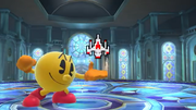 Nave de Pac-Man SSB4 (Wii U).png