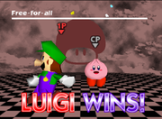 Pose de victoria de Luigi (1) SSB.png