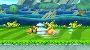 Ataque de recuperación de cara hacia arriba de Bowser SSB4 (Wii U).png