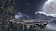 Torre del reloj de Umbra (Versión Omega) SSB4 (Wii U).jpg
