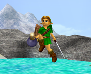 Bomba Young Link SSBM.png