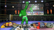 Créditos Modo Leyendas de la lucha Little Mac SSB4 (3DS).png
