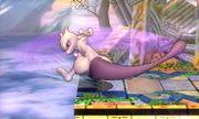 Ataque de recuperación del borde Mewtwo (3) SSB4 (3DS).JPG