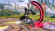 Ataque Normal Bayonetta (3) SSB Wii U.jpg