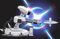 Vista previa de Gyro en la sección de Técnicas de Super Smash Bros. Ultimate