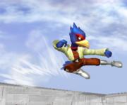 Ataque rápido de Falco SSBM.png