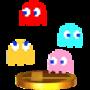 Trofeo de Fantasmas (PAC-MAN) SSB4 (3DS).png