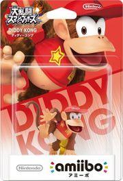 Embalaje del amiibo de Diddy Kong (Japón).jpg