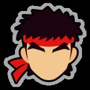 Ryu ícono SSBU.png