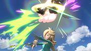 Estela atacando a Falco SSBU.jpg