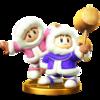 Trofeo de Ice Climbers SSB4 (Wii U).png