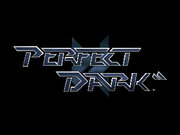 Pantalla de titulo de Perfect Dark (N64).png