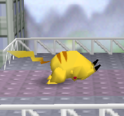 Ataque normal de Pikachu SSB.png