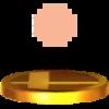 Trofeo de Píldora de poder SSB4 (3DS).png
