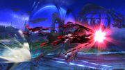 Ataque en Carrera Bayonetta SSB Wii U.jpg