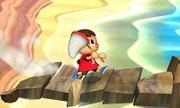Agarre corriendo Aldeano (1) SSB4 (3DS).jpg