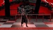 Pose de espera de Joker (2-1) Super Smash Bros. Ultimate.jpg