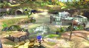 Luigi y Sonic en el Vergel de la Esperanza SSB4 (Wii U).jpg
