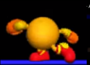 Pac-Man Ataque Normal (2) SSB 3DS.png