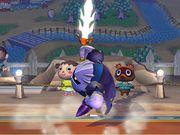 Ataque fuerte superior Meta Knight SSBB.jpg