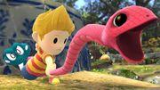 Cuerda serpiente de Lucas (1) SSB4 (Wii U).jpg