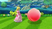 Flor de melocotón (4) SSB4 (Wii U).png