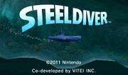 Pantalla de titulo de Steel Diver.jpg