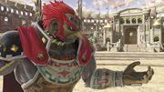 Ganondorf en el Coliseo SSBU.jpg
