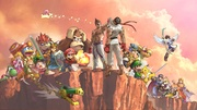Poster Celebración Tekken.jpg