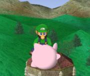 Lanzamiento hacia arriba de Luigi (1) SSBM.png