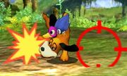Ataque Smash inferior del Dúo Duck Hunt SSB4 (3DS).jpg
