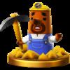 Trofeo de Forma T. Ado SSB4 (Wii U).png
