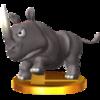 Trofeo de Rambi SSB4 (3DS).png
