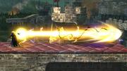 Trueno (Daraen) (5) SSB4 (Wii U).png
