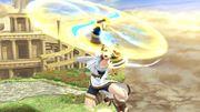 Ataque aéreo hacia arriba Pit SSB4 Wii U.jpg