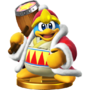 Trofeo del Rey Dedede SSB4 (Wii U).png